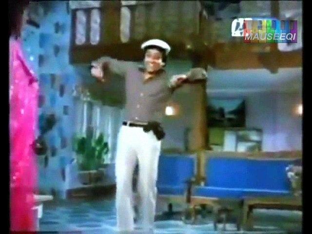 To Thumka Kyon Na Lagay - Film Lajawab - Title_31 DvD Ghulam Abbas Solo HIts