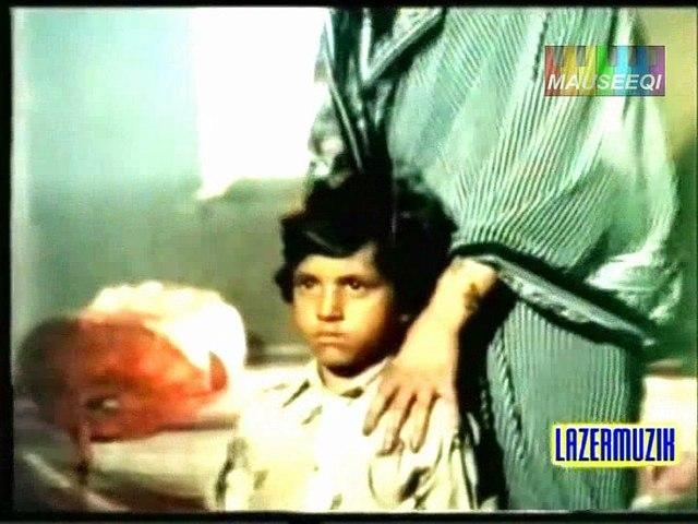 Mujhay Jeenay Do - Film Jeenay Ki Saza - Title_37 DvD Ghulam Abbas Solo HIts