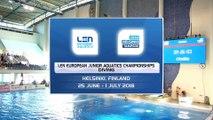 European Junior Diving Championships - Helsinki 2018 (7)