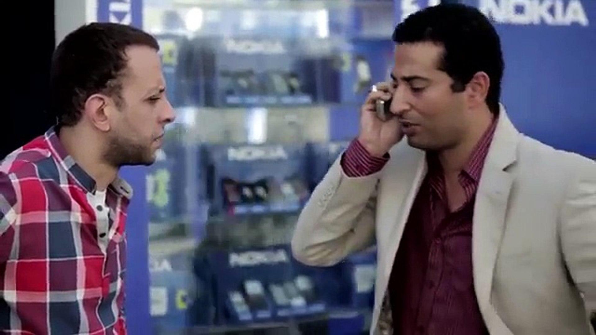 مسلسل شارع عبد العزيز الجزء الاول الحلقة 28 Share3 Abdel Aziz Series Eps