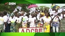 Dans tout le pays, dans chaque département du Congo, le candidat à la Présidentielle Denis Sassou N'Guesso a rencontré les citoyens fiers de sa marche vers la v