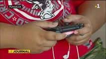 e-foot : un polynésien en finale