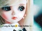Whatsapp_status_new_Heart_touching_song_Neha_kakkar