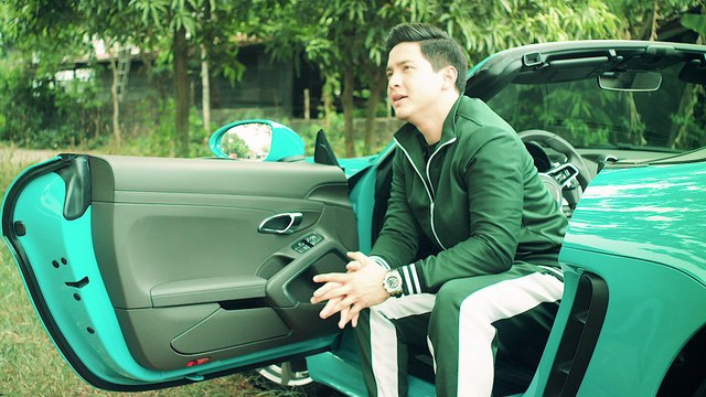 I Will Be Here   Alden Richards   Official Music Video