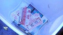 Les publicités dans les boîtes aux lettres représentent un quart du papier consommé en France
