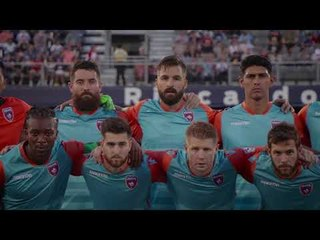 Sights & Sounds: The Miami FC vs Indy Eleven
