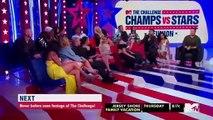 The Challenge Champs vs  Stars  S03 E11  June 26, 2018 , ,  The Challenge Champs vs Stars  , ,  The Challenge Champs vs  Stars 3X11 , ,  The Challenge Champs vs  Stars Episode 11