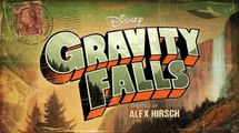 Gravity Falls - S.01 E.04 - The Hand That Rocks the Mabel (HD) - Lovely Moments - Best Memorable Moments
