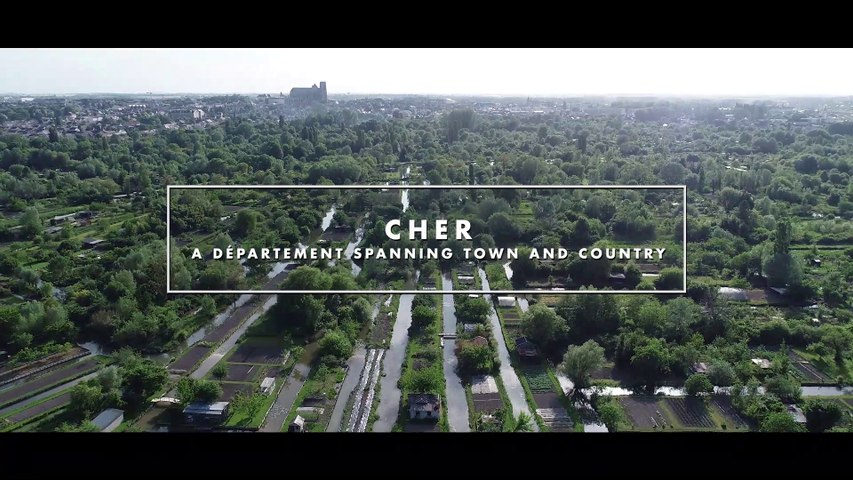 [World On Board | Le Cher] Tourism