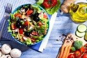 3 recettes de salades pour l'été