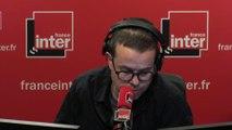"""Dominique de Villepin : """"Ce qui nous pend au nez en Europe, c'est la guerre, qui est déjà à nos frontières"""""""
