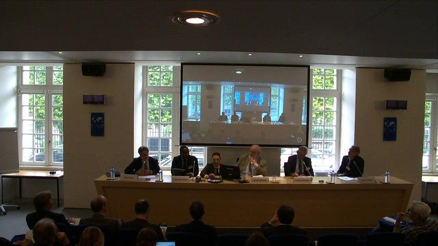 La co-construction dans la mise en oeuvre d'une réforme - 3e édition de la journée des experts