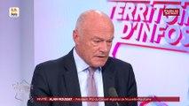 Best of Territoires d'Infos - Invité politique : Alain Rousset (27/06/18)