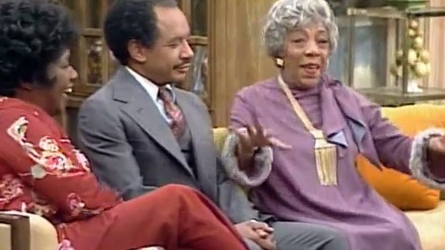 The Jeffersons S02 - Ep12 George and the Manager HD Watch