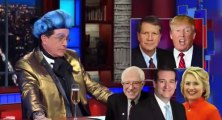 Late Show with Stephen Colbert S01 - Ep135 Anthony Mackie, Rob Reiner, Maxwell HD Watch