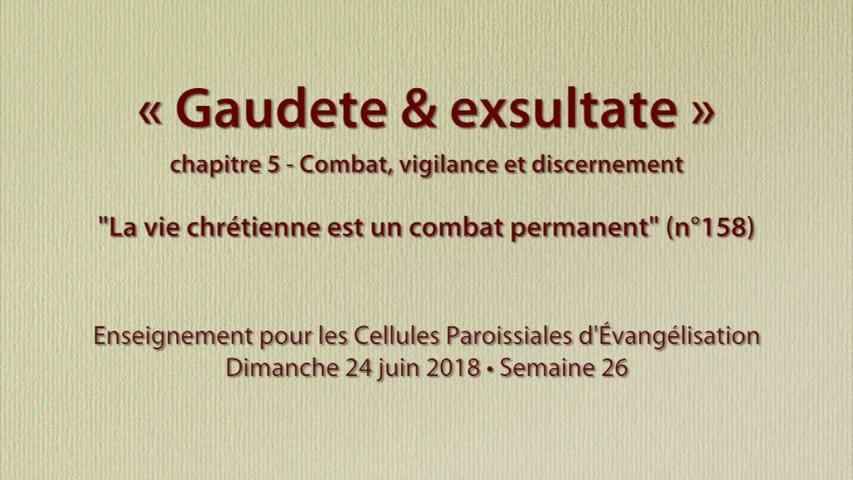 1826 - Gaudete & Exsultate - 6