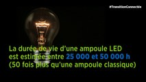 Les ampoules LED : un rendement énergétique inégalé - Contenu vidéo proposé par Enedis