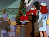 The New Batman Adventures Episode 1 - Holiday Knights