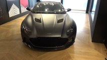 New Aston Martin DBS Superleggera 2019
