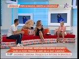 CRISTINA SPATAR (star matinal - tv show) 17.june.2016