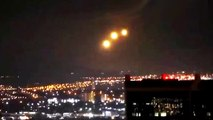 UFO NEWS UFO orbs in the skies of Oahu 3 different years