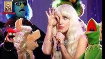 """Η Lady Gaga μιλάει αποκαλυπτικά για τα αόρατα,μοχθηρά """"ερπετά"""" που μας κυβερνούν,σε συνέντευξη δίπλα στον Δαλάι Λάμα!!!"""