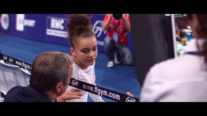 Internationaux de France de Gymnastique - Teaser 2018