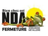 NDA Fermeture à Semoy, fermetures, métallerie, menuiseries.