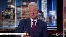 Bill Clinton Has Kind Words About How Sarah Huckabee Sanders Handled The Restaurant Incident