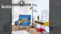 15 meubles escamotables qui vont vous faciliter la vie