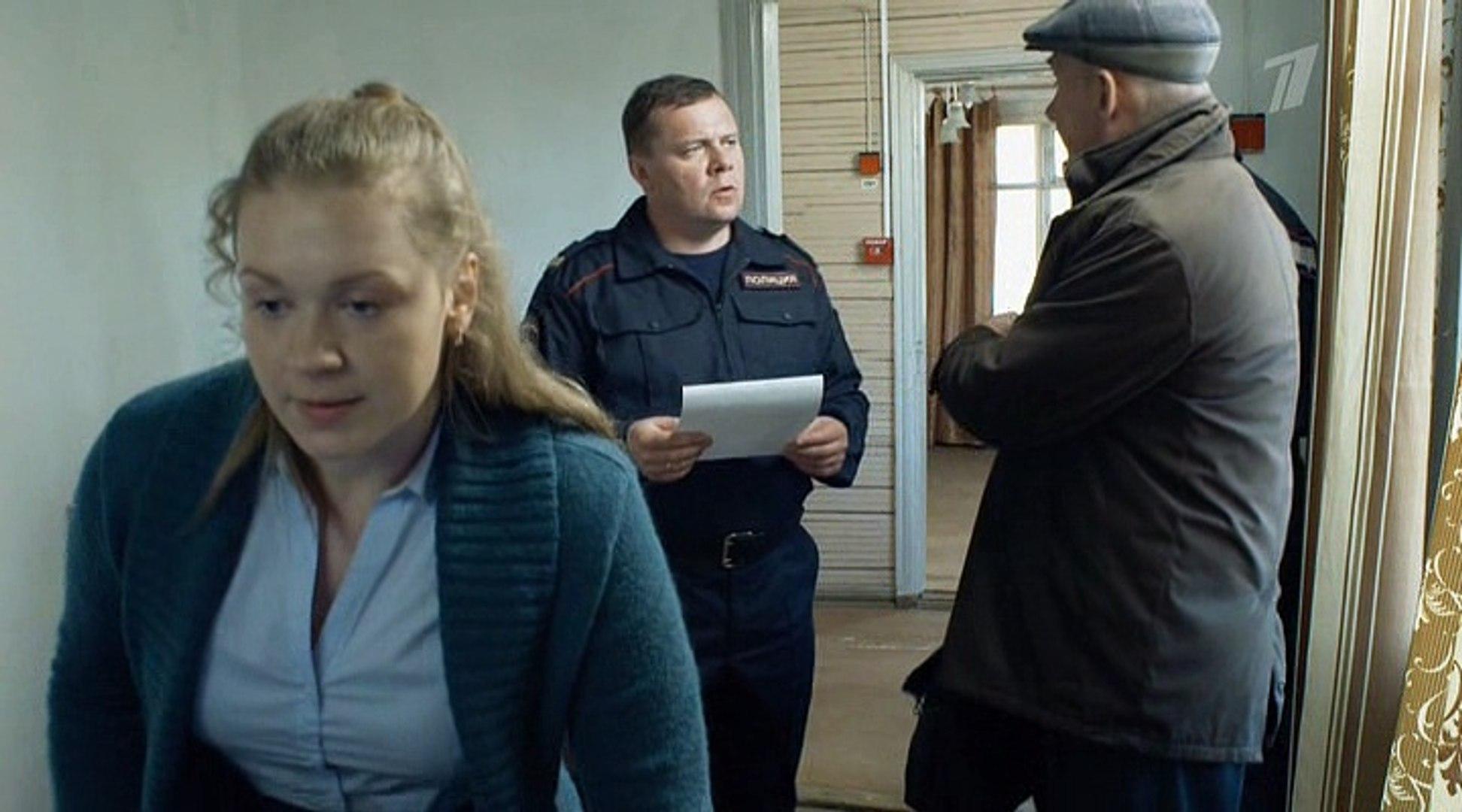 Тайны города N (2018) 3 серия. Детектив. Драма