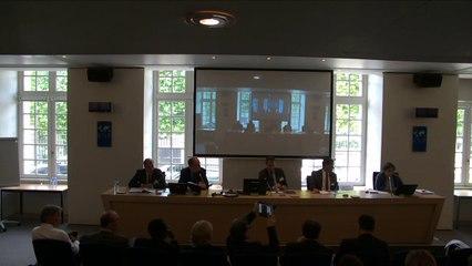Conclusion des ateliers thématiques et de la 3e édition de la Journée des experts du CIEP