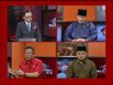 Dialog Ahli Majlis Tertinggi UMNO 2018: Saingan rebut jawatan Ahli Majlis Tertinggi UMNO