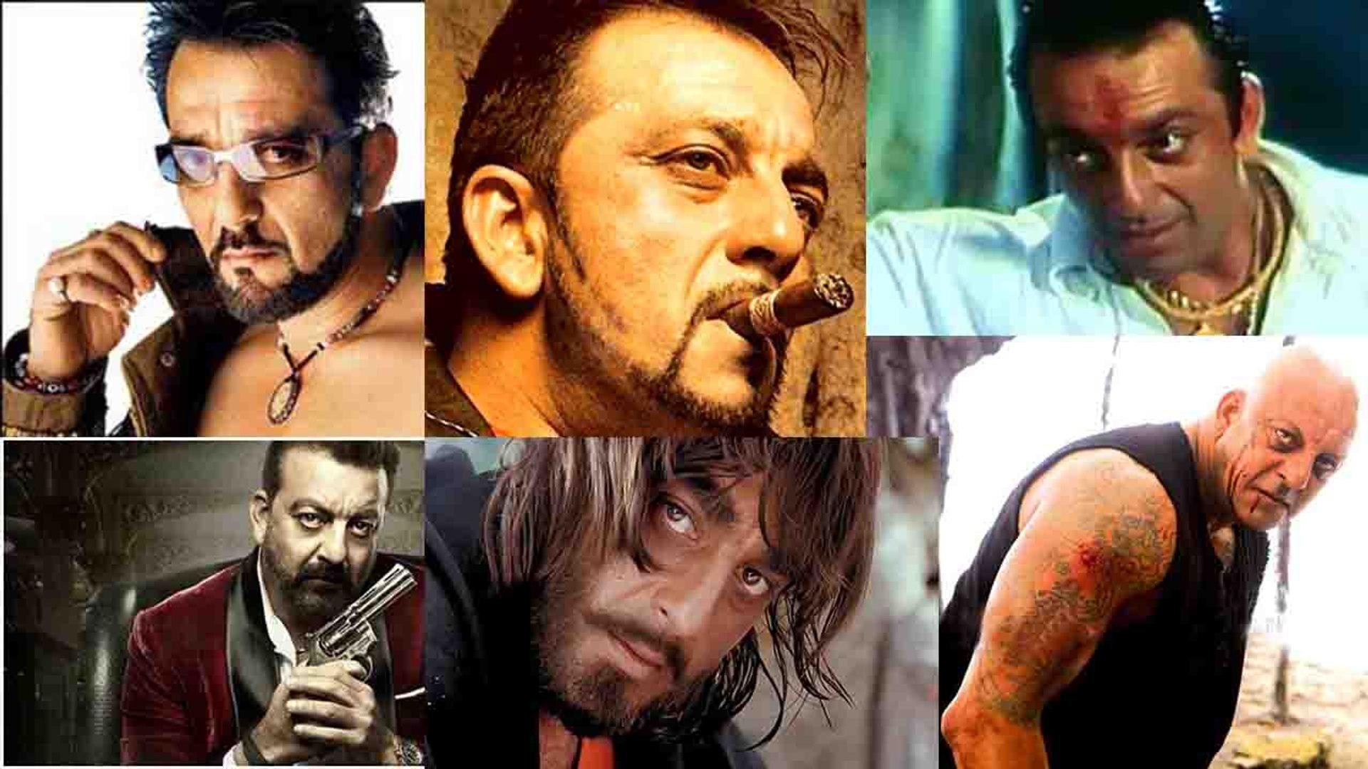 Sanju Khalnayak To Agneepath Movies That Portray The Real