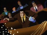 Batman The Animated Series Episode 32 - Robin's Reckoning Part I