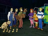 What's New, Scooby-Doo? S03 E06 Farmed and Dangerous