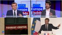 L'ope face aux populismes et tourisme et patrimoine