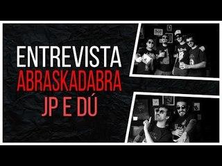 Meninos da Podrera - Abraskadabra (JP e Dú) - S04E08