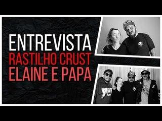 Meninos da Podrera - Rastilho (Marcelo Papa e Elaine) - S04E17