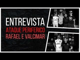 Meninos da Podrera - Ataque Periférico - S04E10