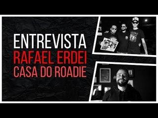 Meninos da Podrera - Casa do Roadie (Rafael Erdei) - S04E04