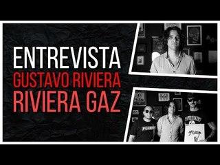 Meninos da Podrera - Gustavo Riviera (Riviera GAZ) - S04E15