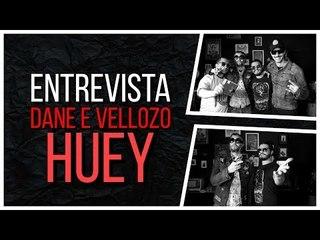 Meninos da Podrera - Huey (Dane e Vellozo) - S04E13