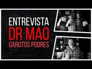 Meninos da Podrera - Dr. Mao (Garotos Podres) - S04E01