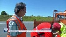 L'abaissement de la limitation de vitesse à 80 km/h est mal vécu par les départements ruraux