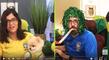 Vem México! COMEMORANDO A VITÓRIA DA SELEÇÃO BRASILEIRA | Brasil 2 X Sérvia 0 | COPA DO MUNDO 2018