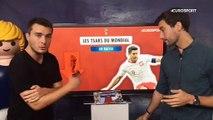 """""""Lewandowski ne peut pas viser le Real avec ce niveau-là"""""""