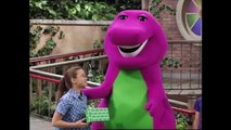 Video Barney - Out of the Box!