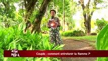 ATPA 28 06 18 COUPLE COMMENT ENTRETENIR FLAMME JOCELYNE GOMA  OK