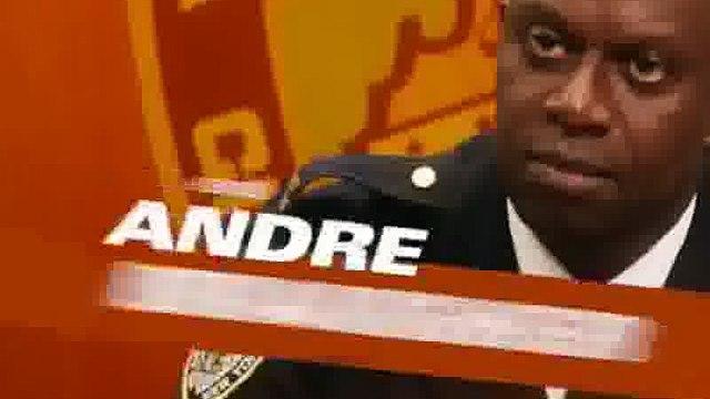 Brooklyn Nine-Nine S02E11